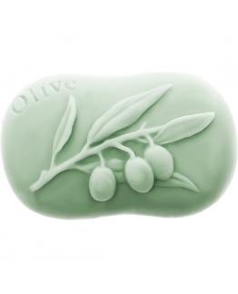 Molde jabon olive