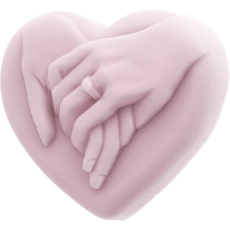 Molde corazon compromiso
