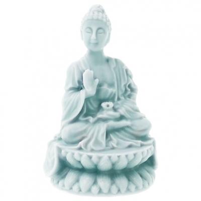 Molde para fazer sabonetes buda meditando