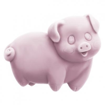 Molde porquinho