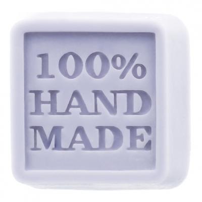 Molde para sabonetes, 100% hand made