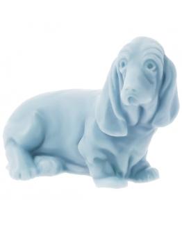 Molde cachorro salchicha teckel