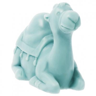 Molde para sabonetes 3D Camelo