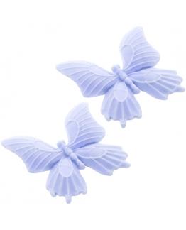 Molde 2 borboletas