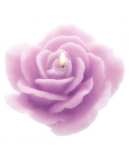 Molde Rosa Aberta