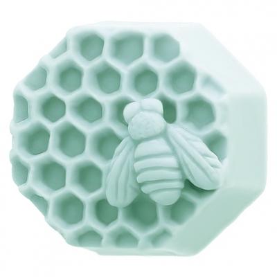 Molde de silicone propolis