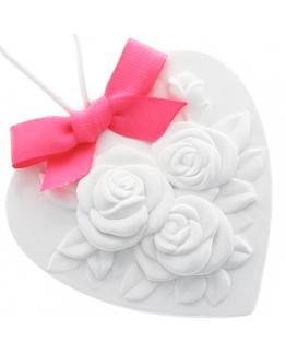 Ceramica perfumada passion roses