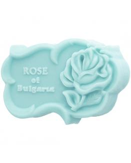 Molde de silicone Rosa de Bulgaria