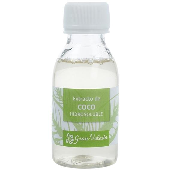 Extrato de coco