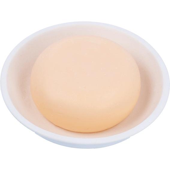 Molde saboneteira redonda leve
