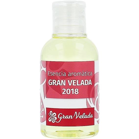 Essencia Gran Velada 2018