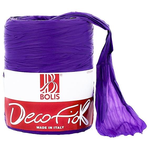 Cinta decofiok violeta