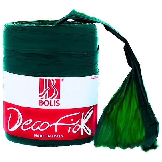 Fita decofiok cor verde
