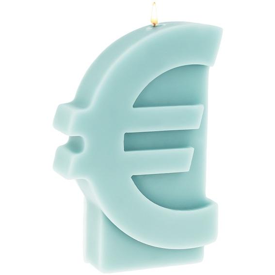 Molde vela ritual do dinheiro
