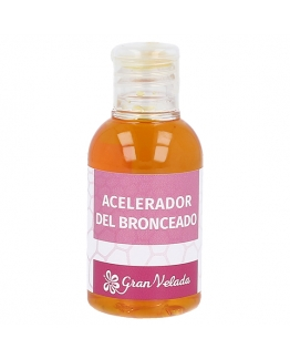 Ativador do bronzeado