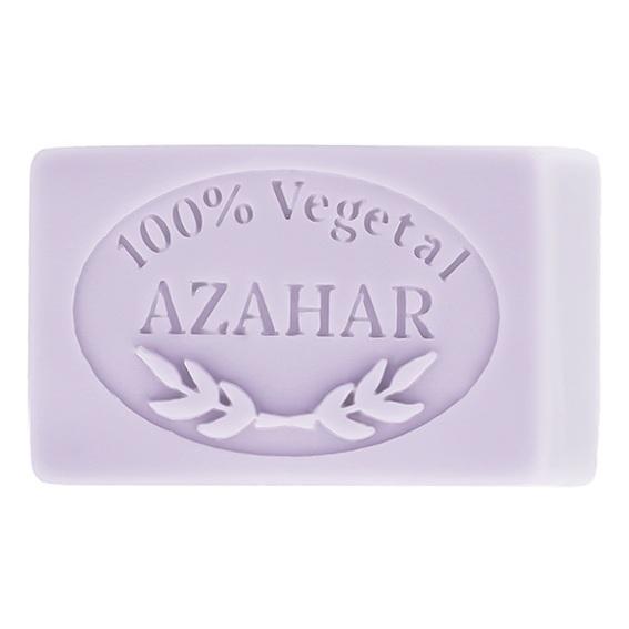 Molde sabonete de azahar