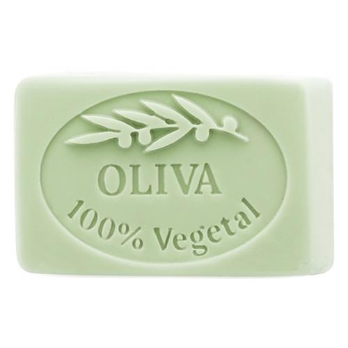 Molde jabon de aceite de oliva