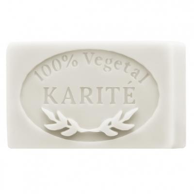 Molde sabonete manteiga de karite