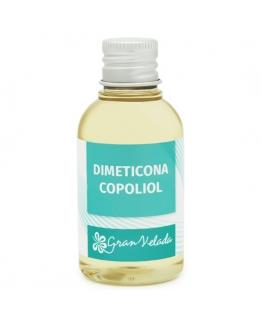 Fijador de perfume dimeticona copoliol