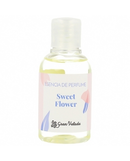 Essencia sweet flowers para perfume