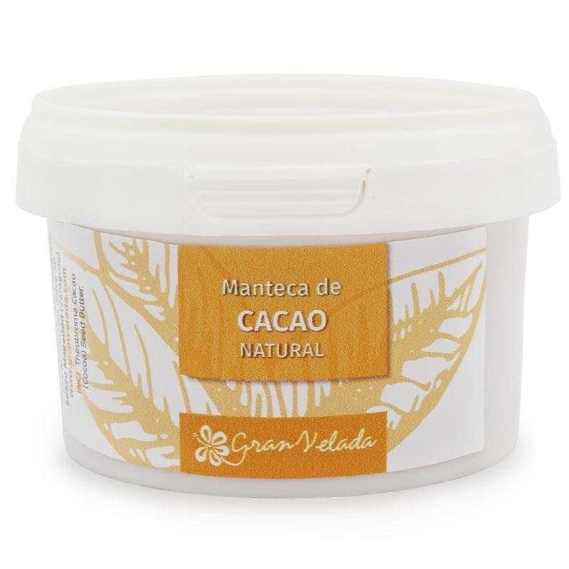 Manteiga de Cacau Natural