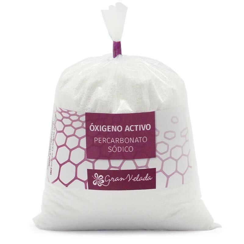 Oxigeno activo percarbonato sodico por mayor