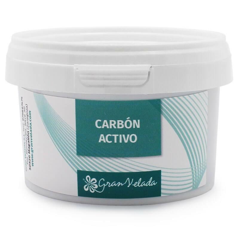 Carbon activo polvo tc por mayor