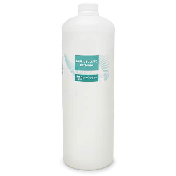 Lauril sulfato de sodio. SLS por mayor