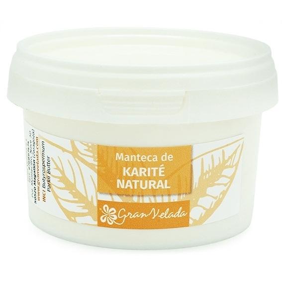 Manteca de karite pura natural por mayor