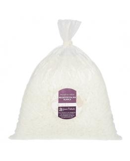 Parafina microcristalina blanca