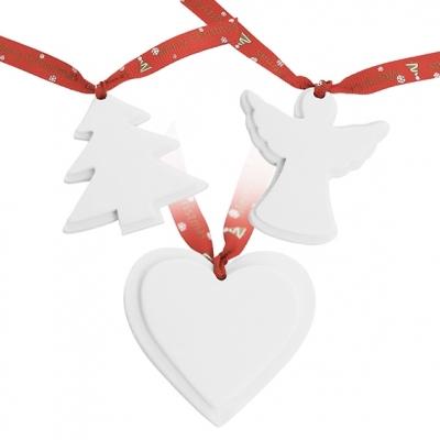 Molde 3 adornos de arbolito de navidad