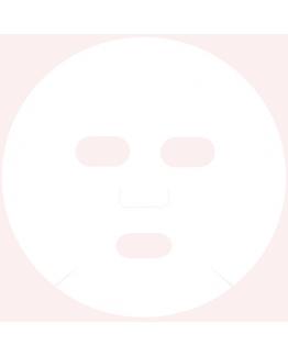 Mascara facial de celulose comprimida DIY