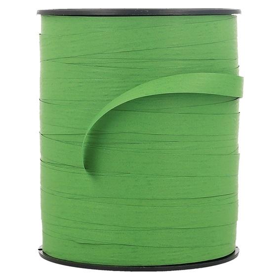 Cinta decorativa verde hierba