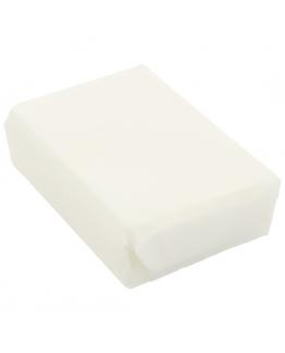 Papel encerado para embrulhar sabonetes