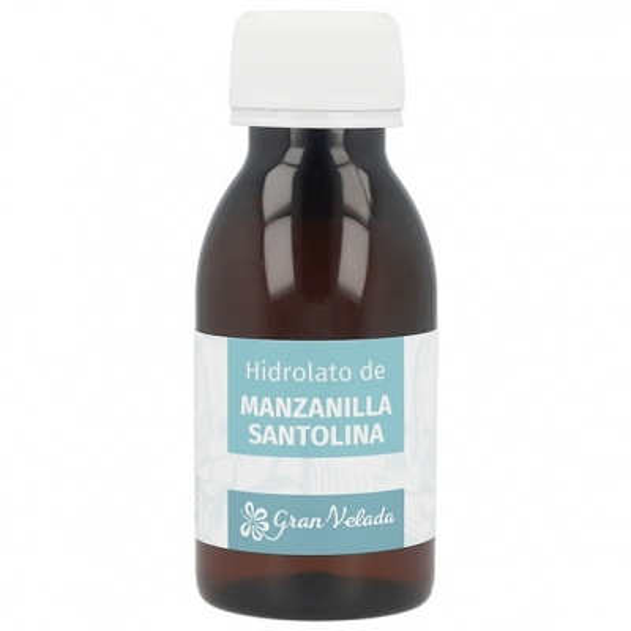Hidrolato de manzanilla