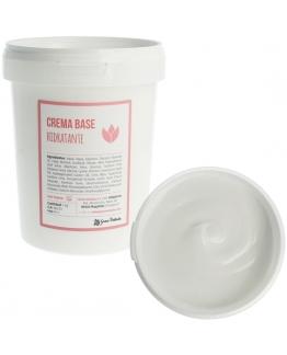 Crema base hidratante