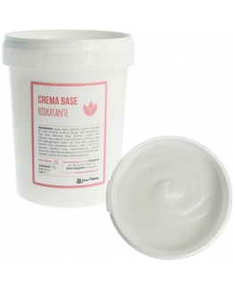 Creme base hidratante