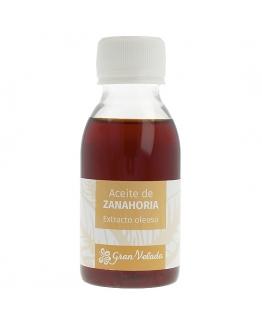 Oleo de Cenoura