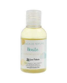 Esencia de perfume nenito