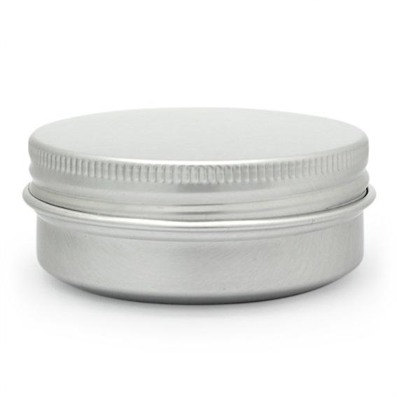 Latas de aluminio 30 ml por mayor