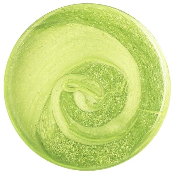 Nacarante en pasta verde manzana