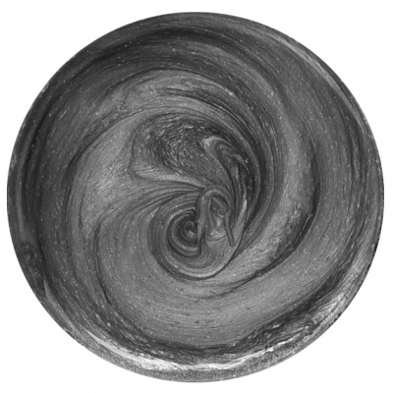 Nacarante en pasta plata antigua