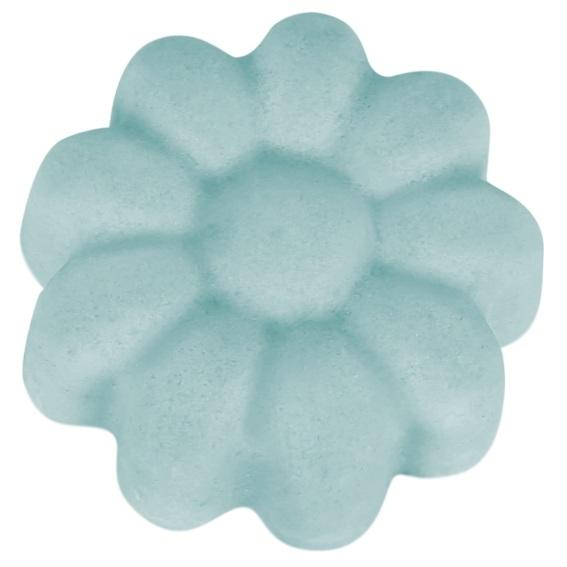 Molde bomba de baño 2D fiore