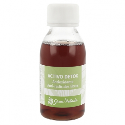 Activo detox anticontaminacion