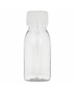 Garrafa basica pet 60 ml