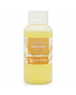 Aceite de avellana por mayor