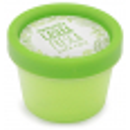 Bote 50 ml verde pistacho