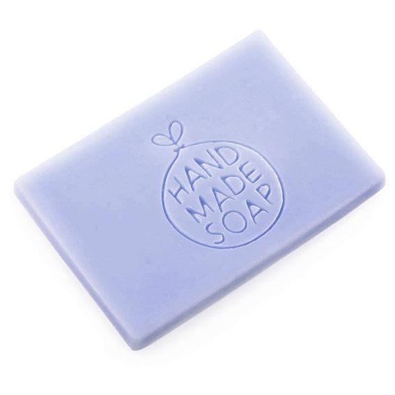 Sello para jabon bola hand made soap