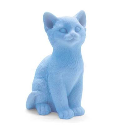 Molde para hacer jabón gatito pequeño