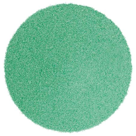 Arena fina verde